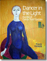 Dancer in the Light - by Frank Woods